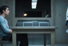 El corredor del laberinto: Las pruebas