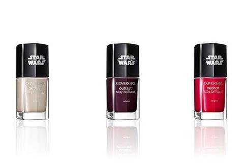 Maquillaje Star Wars 6