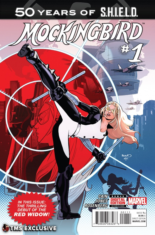 Mockingbird 1