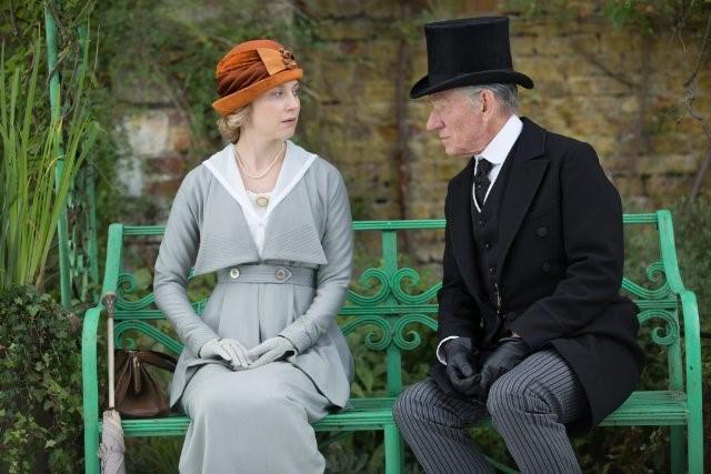 Mr Holmes - Hattie Morahan