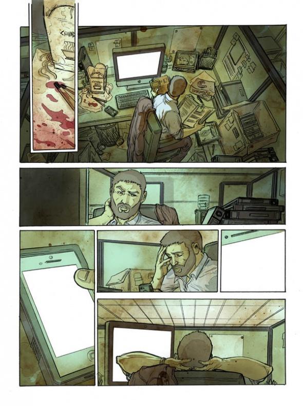 Murderville Pagina 2
