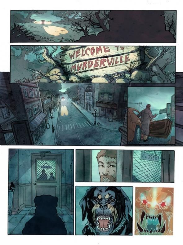 Murderville Pagina 3