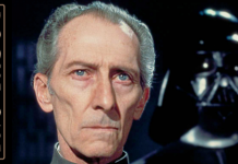 Peter Cushing - Star Wars