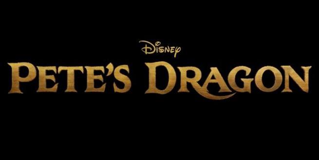 Petes Dragon Logo