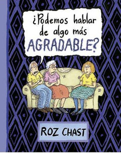 Podemos hablar portada espanyol