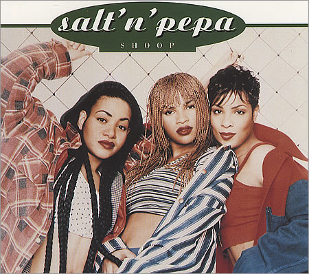 Salt-N-Pepa Shoop
