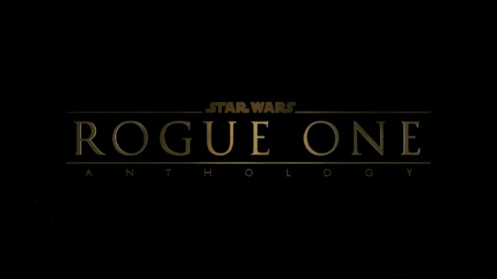 Star Wars Rogue One - logo HD