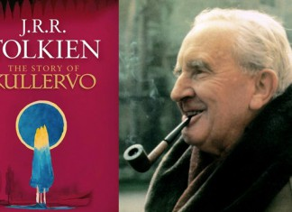 The Story of Kullervo Tolkien