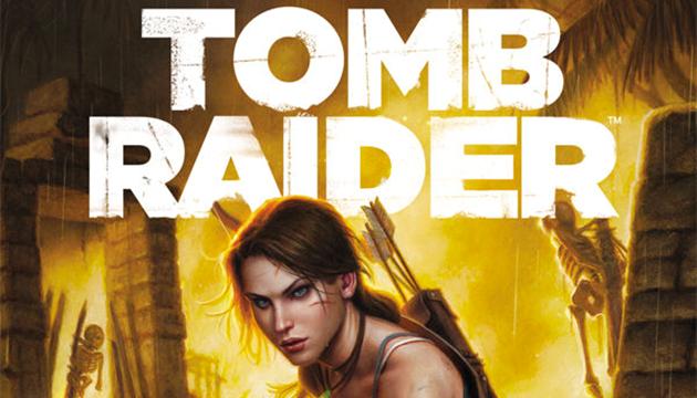 Tomb Raider Aleta Ediciones