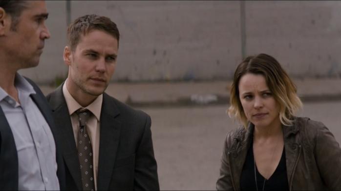 True detective temporada 2 reparto