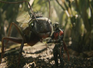 Ant-Man - Anthony