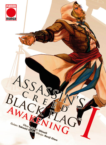 Assassins Creed Awakening