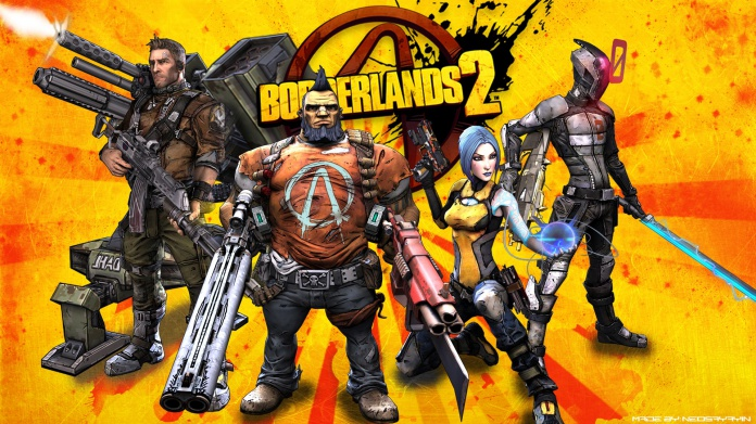 borderlands-2-personajes
