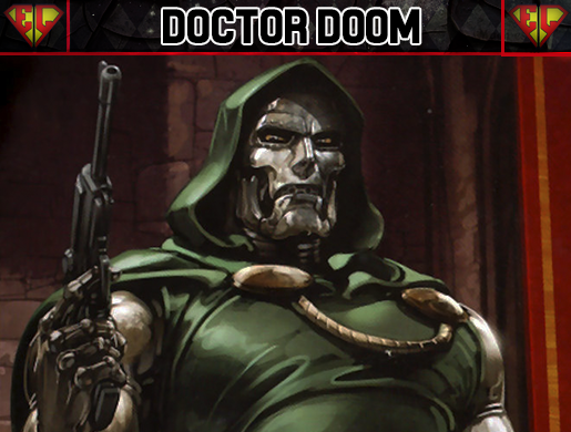 chico de la semana doctor doom