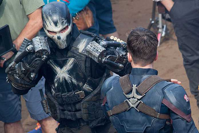 crossbones civil war