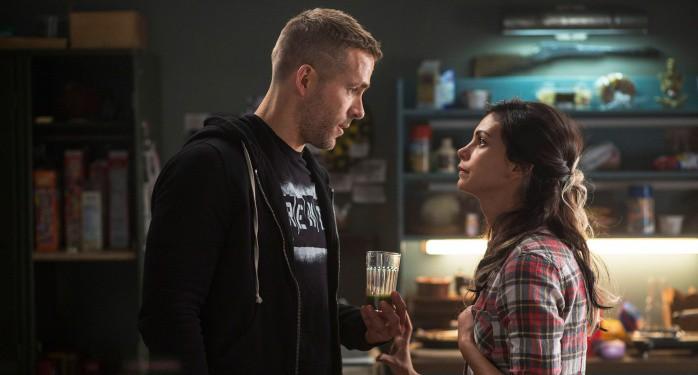 Deadpool y Vanessa