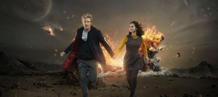 doctor who novena temporada