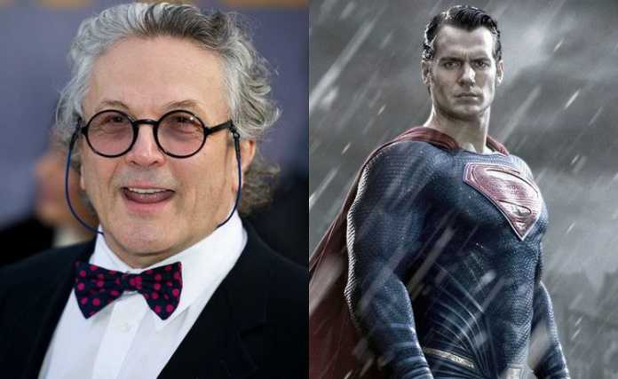 george miller superman