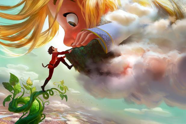 Gigantic - Disney