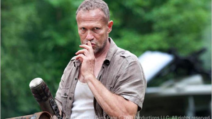 Merle 'The Walking Dead'