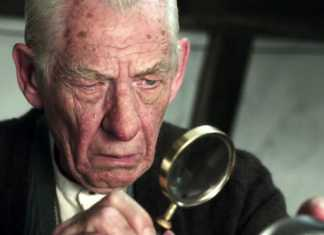 Mr. Holmes (destacada)