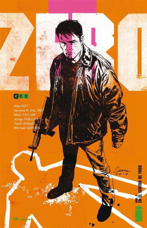 zero-2-en-el-centro-de-todo-ales-kot-reseña-critica-analisis-opinion