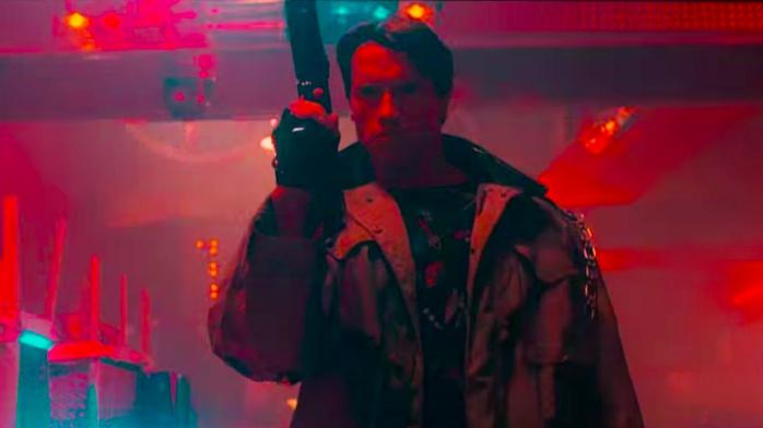 Hell's Club Terminator