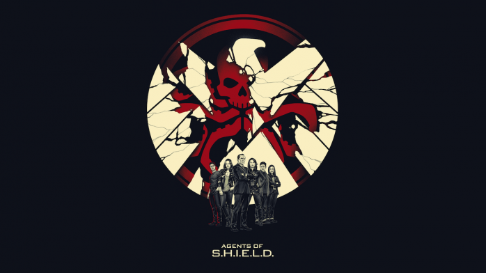 Agents of Shield Hydra