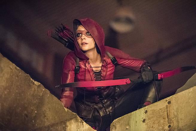 Arrow 4x01 01