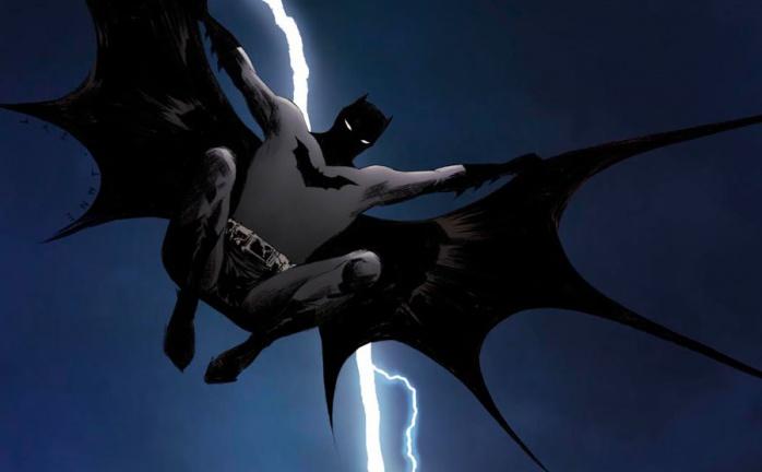 Dark Knight III 11