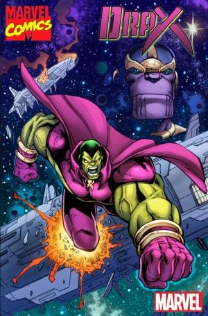 Marvel 92