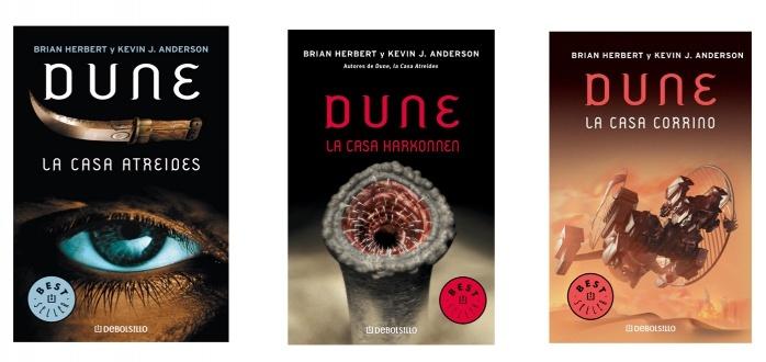 Preludio Dune