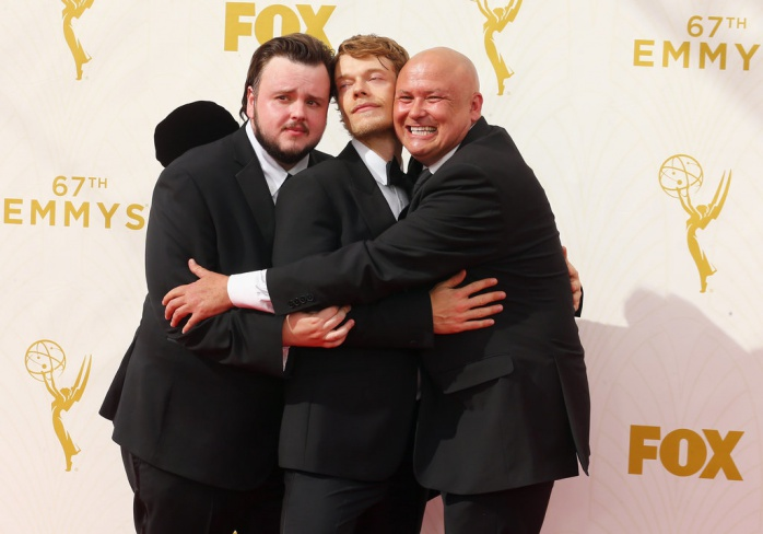 Emmy Juego de Tronos