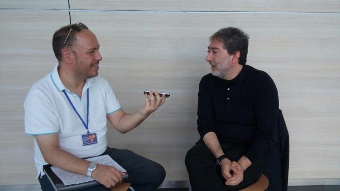 Entrevista a Javier Olivares 05