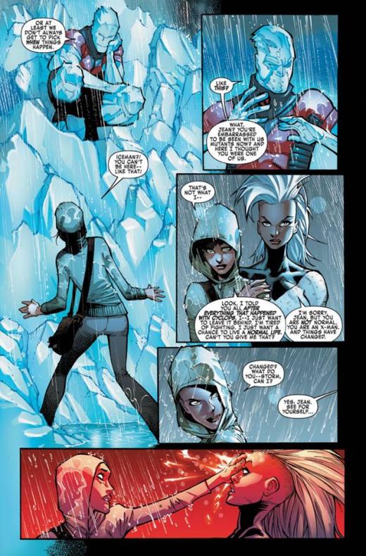 Extraordinary X-Men previa nº1 3