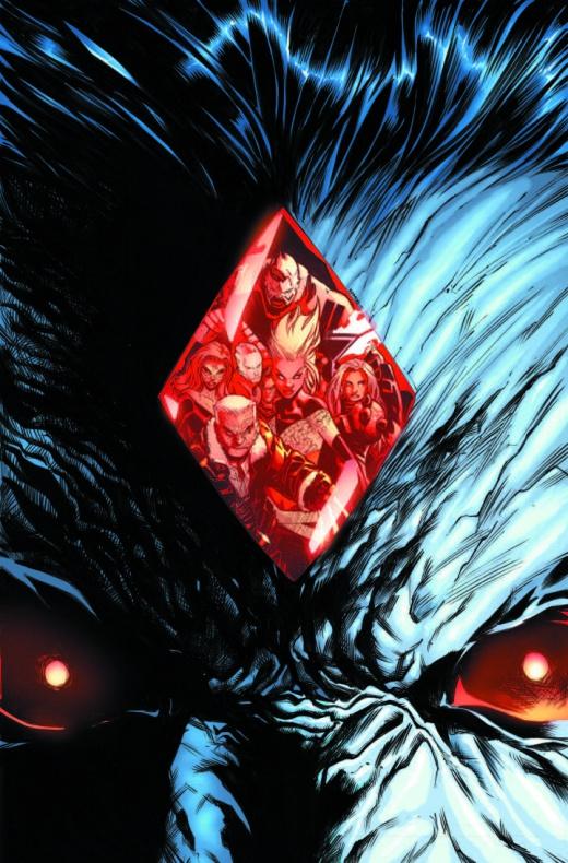 Extraordinary X-Men previa nº4