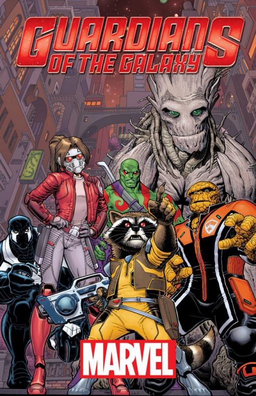 Guardianes de la Galaxia previa n1 1