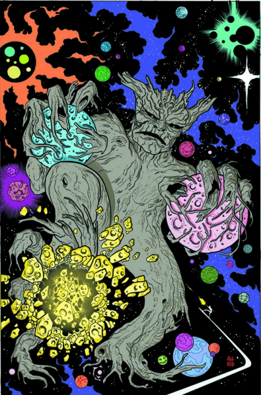 Guardianes de la Galaxia previa n1 10