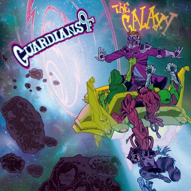 Guardianes de la Galaxia previa n1 8