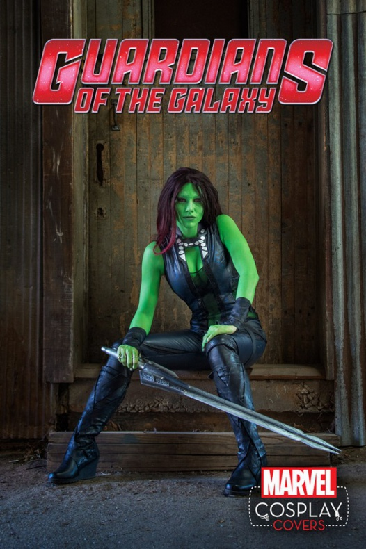 Guardianes de la Galaxia previa n1 9
