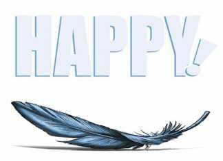 Happy! - destacada