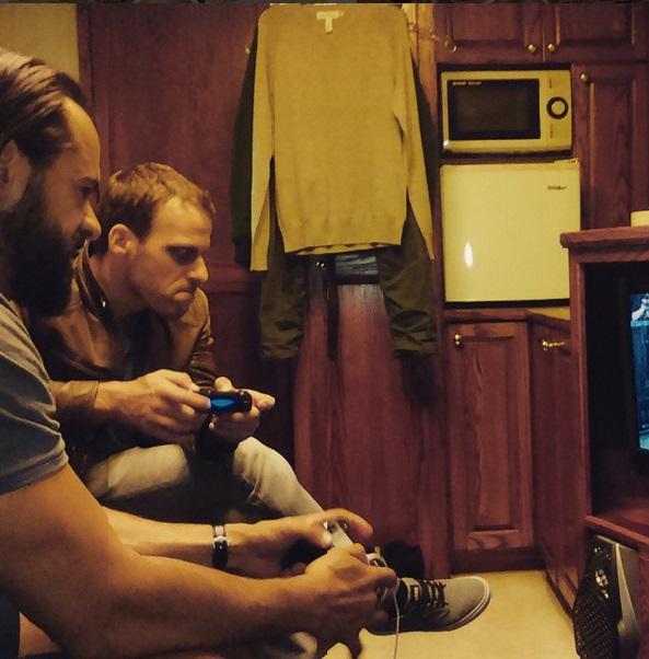 Hetschel Crump PS4