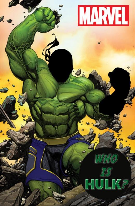 Hulk enmascarado