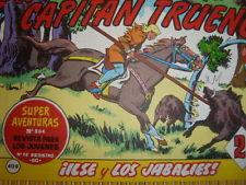 Ilse Capitán Trueno
