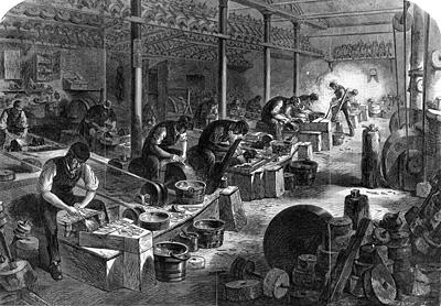 Imprenta Siglo XIX
