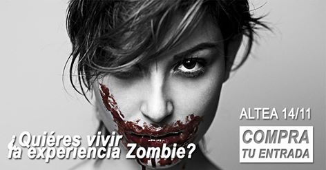 Last Day Zombie Altea