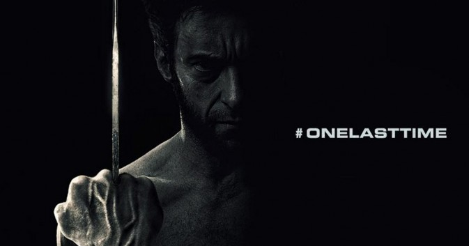 Lobezno Hugh Jackman Old Man Logan