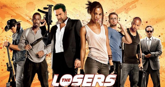 Los perdedores