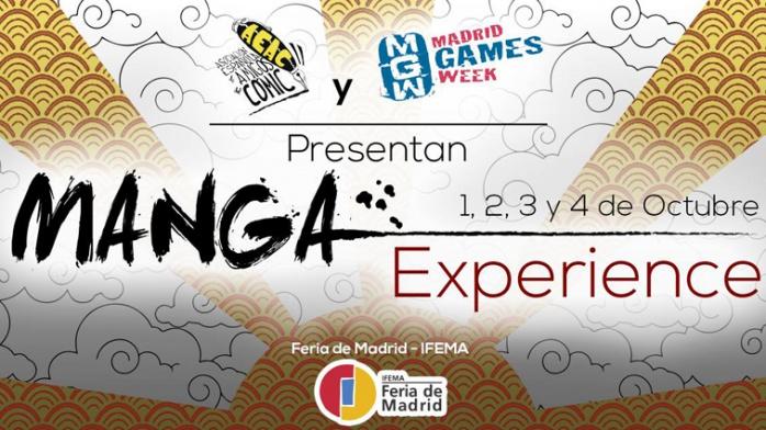 Manga Experience