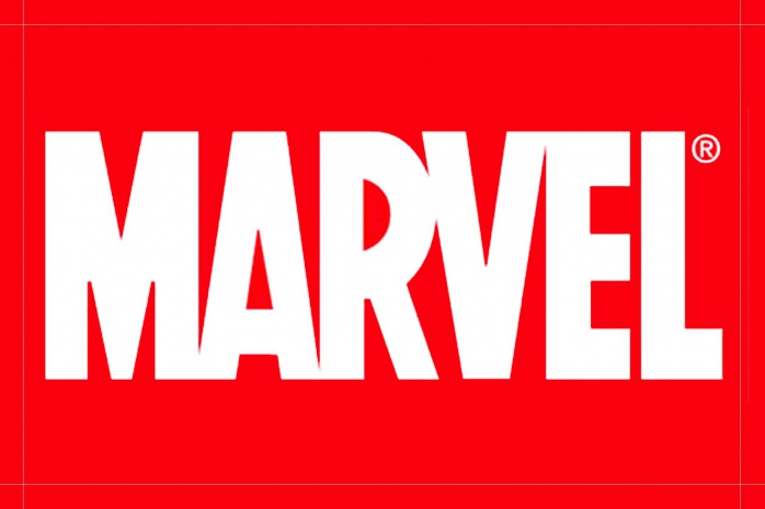 Marvel Logo 2